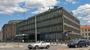 The United States Embassy in Norway