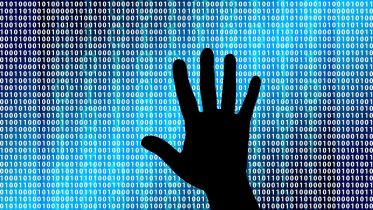 cyber defense No More Ransom Health South-East