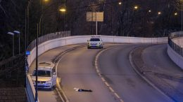 Man shot by police in Kristiansand