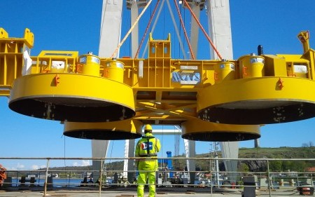 Agility Subsea Fabrication