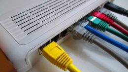 network router IT Systems NSM