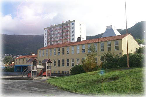 International School of Bergen (ISB)