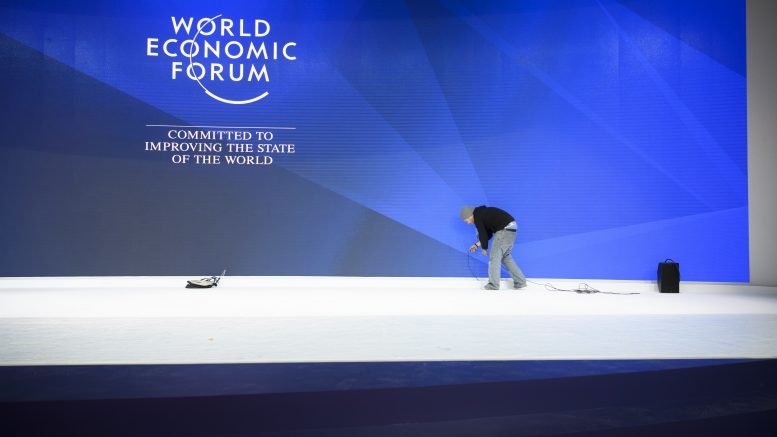 World Economic Forum,