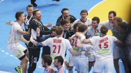 NORWAY QUALIFY FOR MAIDEN WORLD CHAMPIONSHIP FINAL