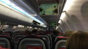 Norwegian airline charges