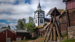 Røros World Heritage Site