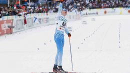 Iivo Niskanen sent Finland to the heavens with a gold medal