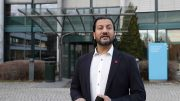 Mehtab Afsar, secretary general of the Islamic Council of Norway