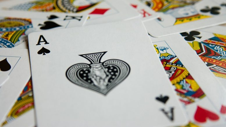 Bridge aces Bridge Players poker club IP blocking