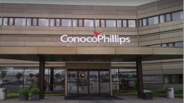 ConocoPhillips Norway