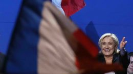Marine Le Pen, Election, President