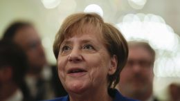 Angela Merkel Germany