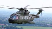 AW101 Rescue Helicopters