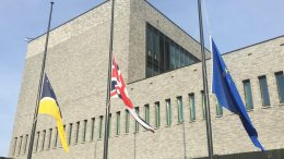 Europol Manchester Stop Child Abuse