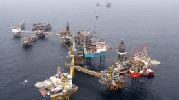 Oil and Gas, Ekofisk Norwegian oil industry Petroleum Safety Authority Oil Companies