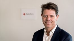 Bernt G. Apeland Secretary General Red Cross