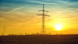 Electricity Price Outage Power