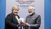 Solberg Modi Sustainability G20