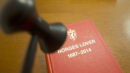 Norwegian laws sexual intercourse