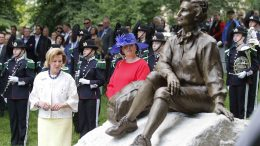 Queen Sonja 80years