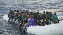 Migrants and refugees