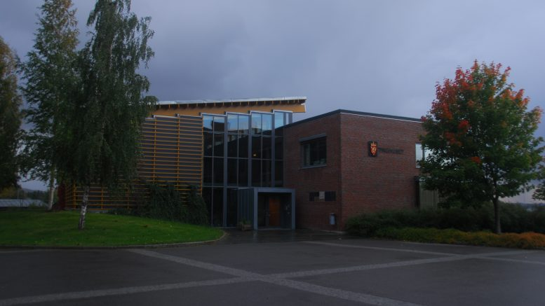 Inderøy District Court Woman been held captive
