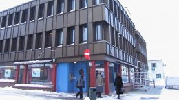 Kirkenes District Court. Double murder