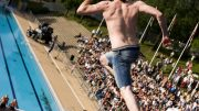 Death Diving World Championships