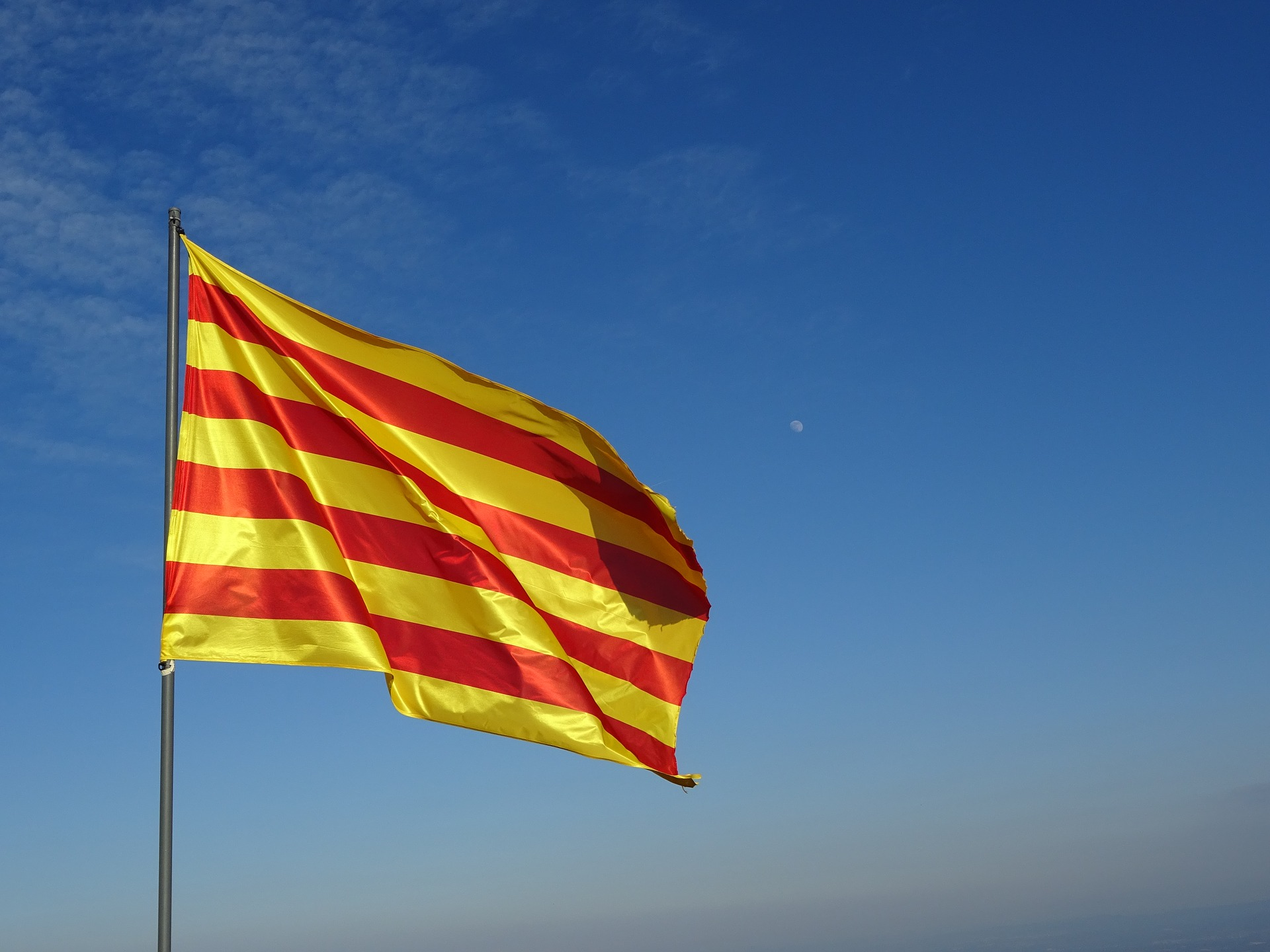Facts About Catalonia S Struggle For Independence Norway