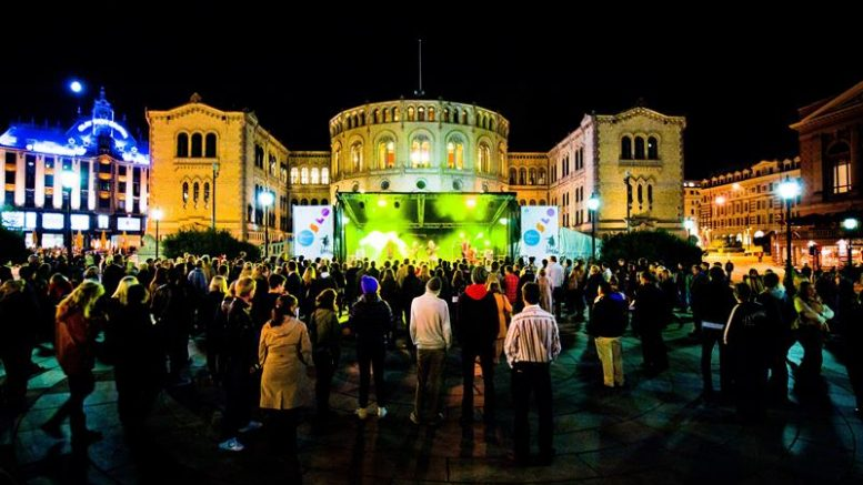 Oslo Culture Night (Oslo Kulturnatt)
