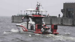 Norwegian Society for Sea Rescue