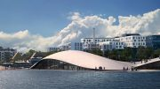Want to build northern Europe's largest aquarium at Fornebu