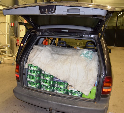 beer 1500 alcohol seizure