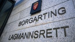 Borgarting Court of Appeal