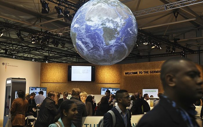 World Climate Conference