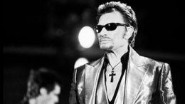 Johnny Hallyday dead rock france