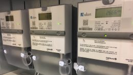 Grid, Lease, Customer, Electricity