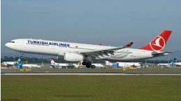Turkish Airlines will upgrade one of its two daily flights to Avinor's Oslo Airport from its Istanbul Ataturk base to an A330 service (Photo: Turkish)