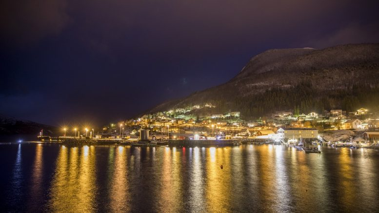 Tysfjord complex Sexual abuse, Narvik nordland