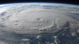 Hurricane, Extreme weather