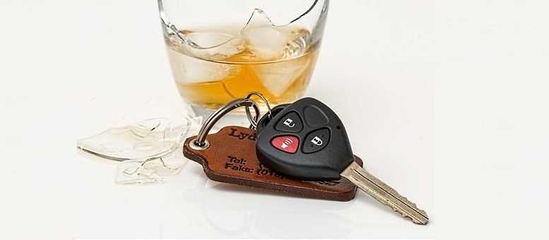 Drunk driving Jail Fine bergen