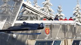 William kate holmenkollen