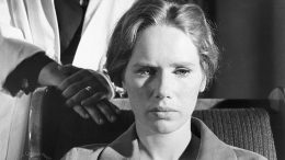 Liv Ullmann Bergamo Film Meeting
