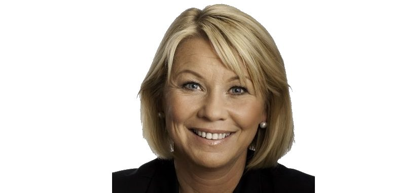 Minister of The Interior Monica Mæland ( Conservative Party ) jobs Finnmark Labour salary