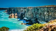 Great Australian Bight, Australia, Equinor