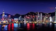 Hong Kong Skylin Economic Freedom