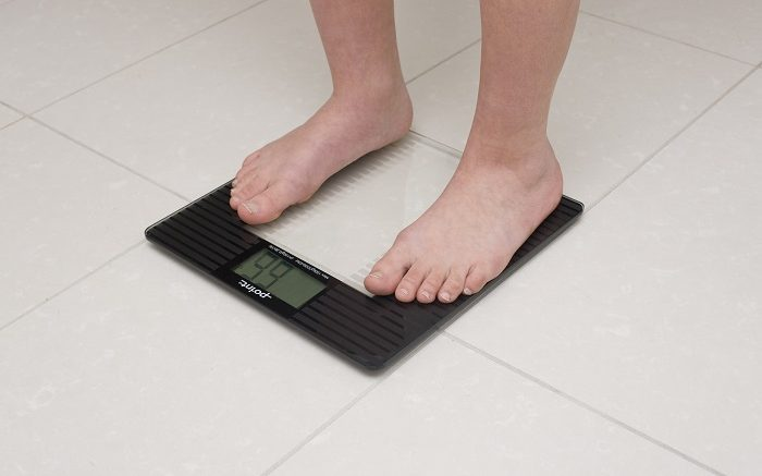 Digital Weight