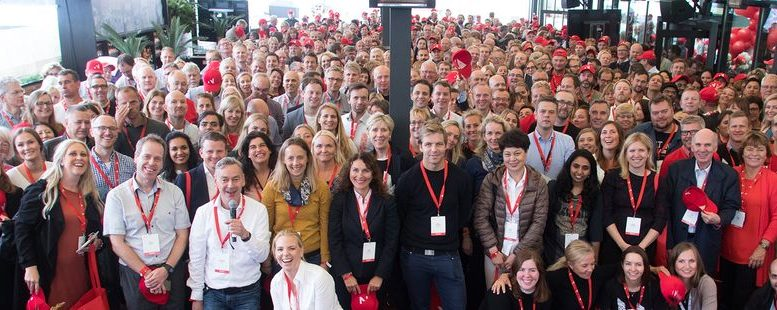 Innovation Norway Students