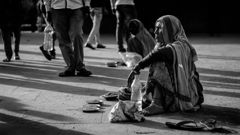 beggar beggars and prostitutes