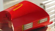 McDonald's fries junk food obesity